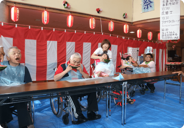 前光会Festival